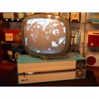 Philco Predicta TV 17