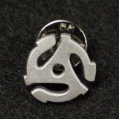 Pewter Pin -