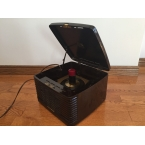 RCA Victor 45EY-3 45 RPM Record Changer